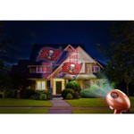 Lite-Imation Tampa Bay Buccaneers Team Pride Light - view number 2