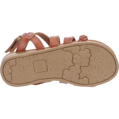 Austin Trading Co. Toddler Girls' Marina Sandals - view number 5