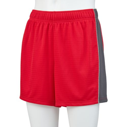 BCG Women's Dazzle Side Panel Basketball Short