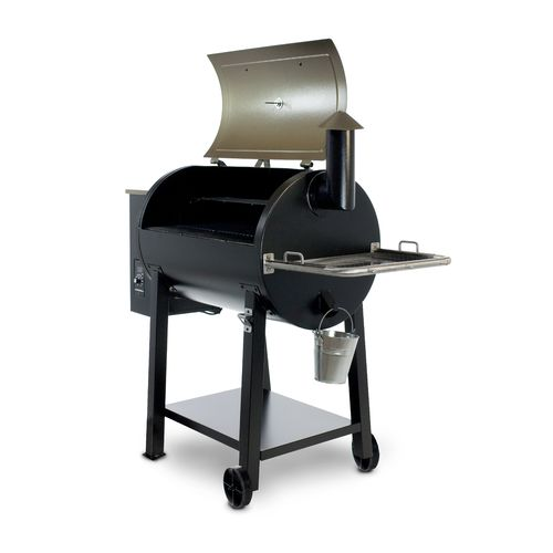 Pit Boss 820 Deluxe Pellet Grill - view number 2
