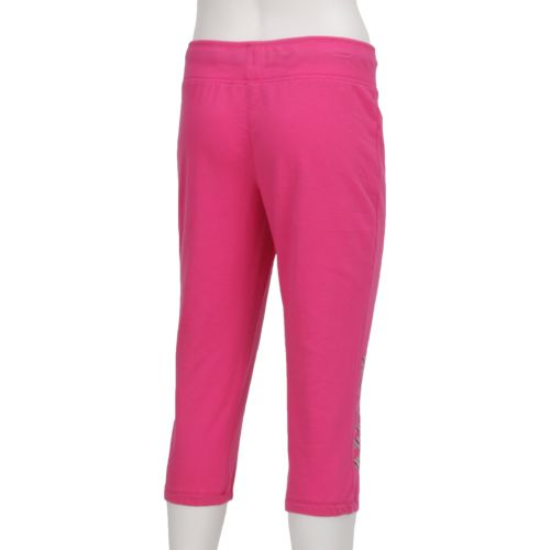 Display product reviews for BCG Women's GFX Group Lifestyle Capri Pant