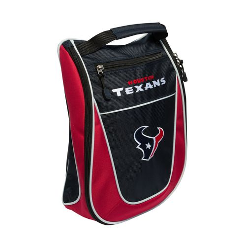 Team Golf Houston Texans Golf Shoe Bag - view number 1