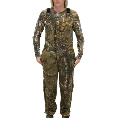 Walls Women's Insulated Hunting Bib