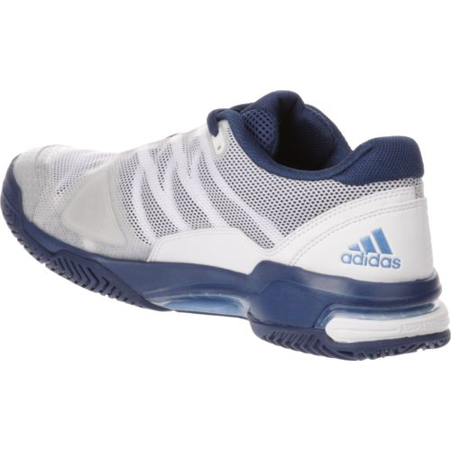adidas Men's Barricade Club Tennis Shoes - view number 3