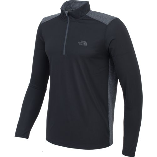 The North Face Men's Mountain Athletics Versitas 1/4 Zip Pullover - view number 1