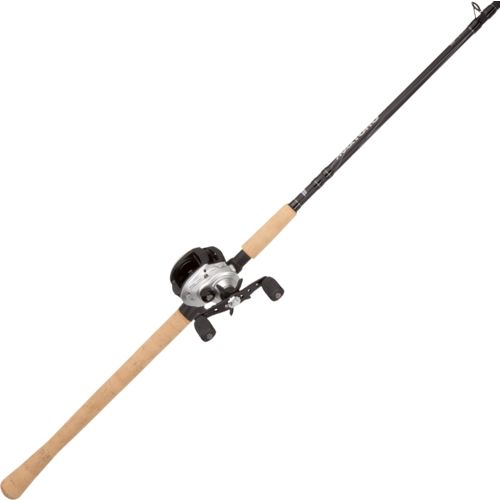 Abu Garcia® MaxToro MH Baitcast Rod and Reel Combo - view number 1
