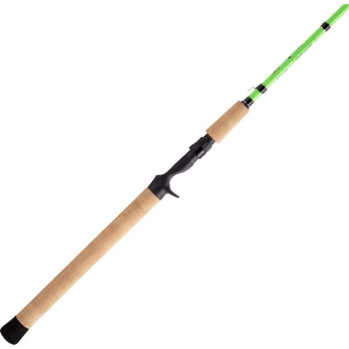 Display product reviews for CastAway™ Croaker Smoker Casting Rod