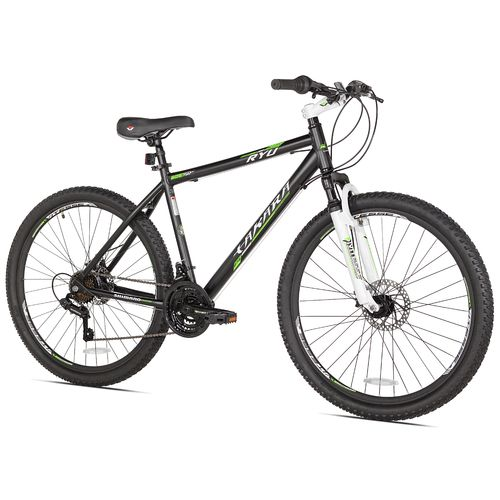 KENT Men's Takara Ryu 27.5 in 21-Speed Mountain Bicycle