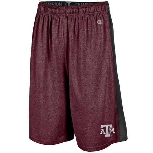 Champion™ Men's Texas A&M University Training Short