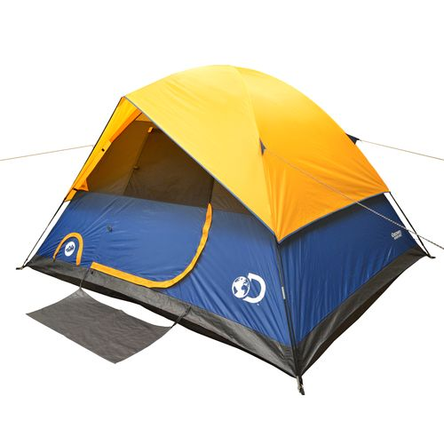 Display product reviews for Discovery Adventures 6 Person Dome Camping Tent