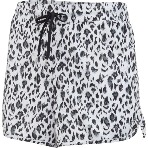 BCG Women's Big Mesh Print Basketball Short - view number 2