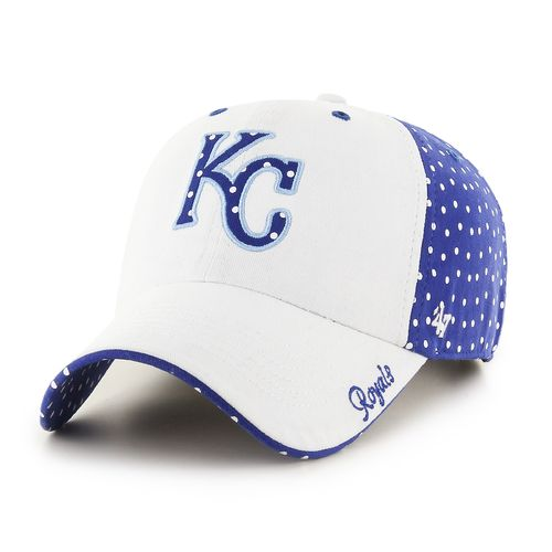 '47 Kansas City Royals Women's Offbeat Clean Up Cap