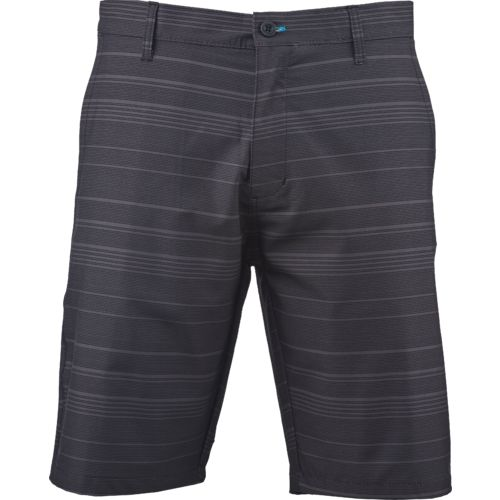 O'Rageous Young Men's Final Hybrid Boardshort