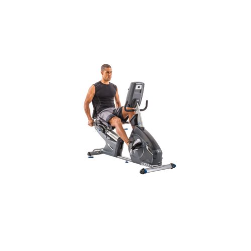Nautilus R618 Recumbent Exercise Bike - view number 5