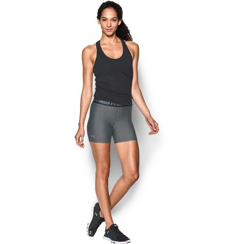Under Armour Women's Armour Middy Short - view number 4