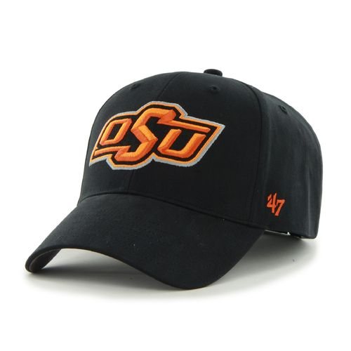 '47 Oklahoma State University Youth Basic MVP Cap - view number 1
