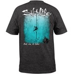 Salt Life Men's Hook Line and Sinker Short Sleeve T-shirt - view number 2