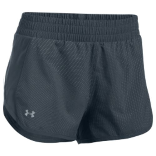 Under Armour Women's Tulip Printed Running Short