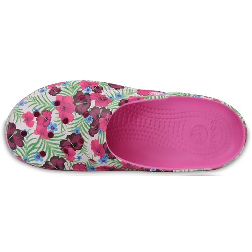 Crocs™ Women's Freesail Graphic Clogs - view number 4