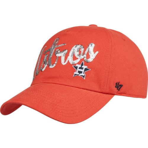 houston astros baseball caps women clean up cap view number online