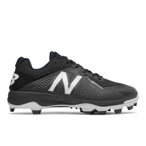 New Balance Men's 4040v4 Molded Low Baseball Cleats - view number 1