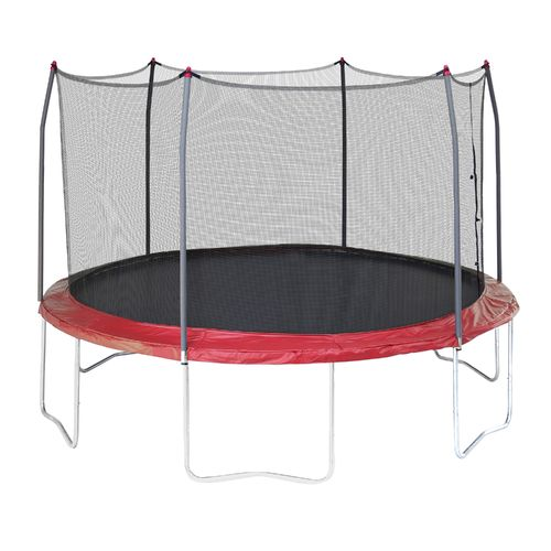Trampoline Parts Retailers: Skywalker Trampolines 12 Ft Round Trampoline With