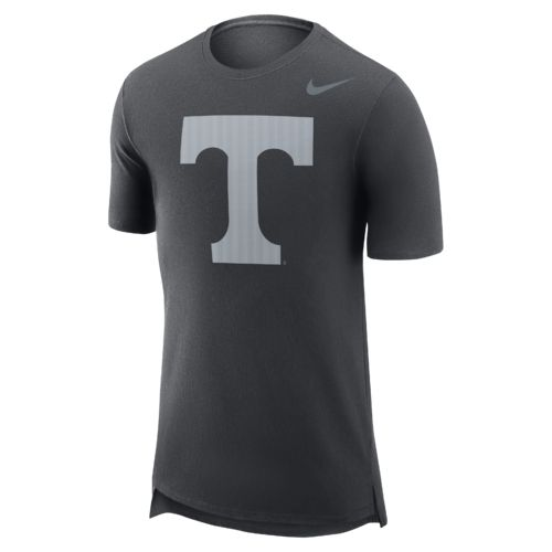 Nike™ Men's University of Tennessee Enzyme Droptail T-shirt - view number 1