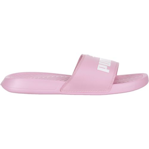 PUMA Men's PopCat Sports Slides