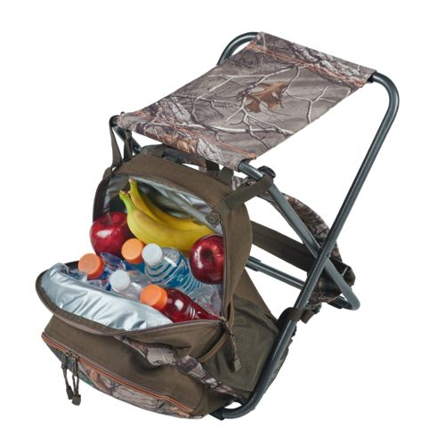 Magellan Outdoors 3-in-1 Backpack Cooler Chair - view number 9