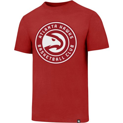 '47 Men's Atlanta Hawks Global Logo Club T-shirt