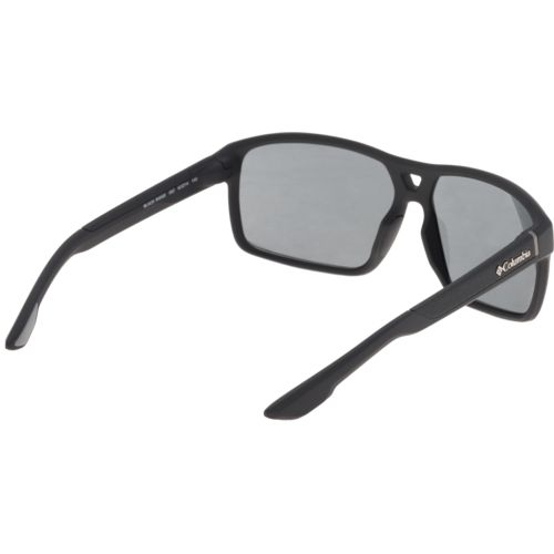 Columbia Sportswear™ Men's Black Ridge Sunglasses - view number 2