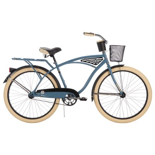 Huffy Men's Deluxe 26 in Cruiser Bicycle