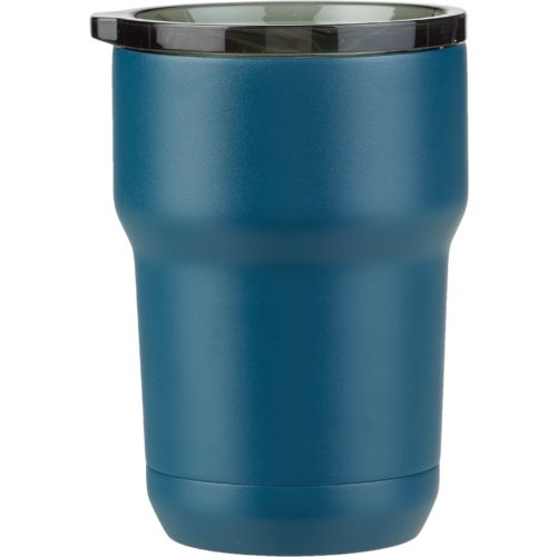 Display product reviews for Magellan Outdoors Throwback 12 oz Powder Coat Double-Wall Insulated Tumbler
