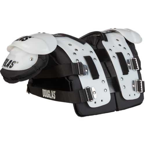 Douglas Youth Junior Series JP36 Football Shoulder Pads - view number 5