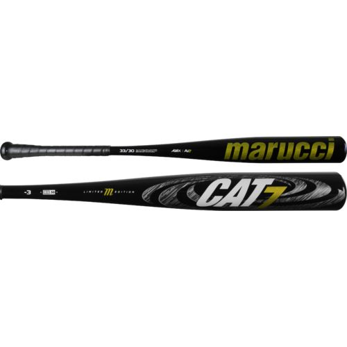Marucci CAT7 Limited Edition BBCOR Alloy Baseball Bat -3 - view number 1