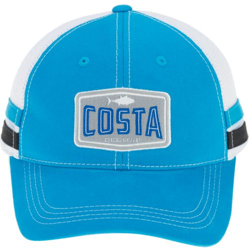 Costa Del Mar Men's Bimini Twill Mesh Hat