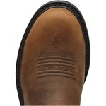 Ariat Men's Groundbreaker Wellington Steel Toe Work Boots - view number 3