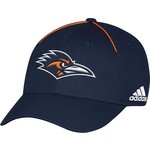 adidas Men's University of Texas at San Antonio Coach Structured Flex Cap - view number 1