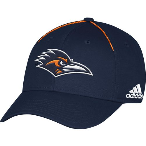 adidas Men's University of Texas at San Antonio Coach Structured Flex Cap
