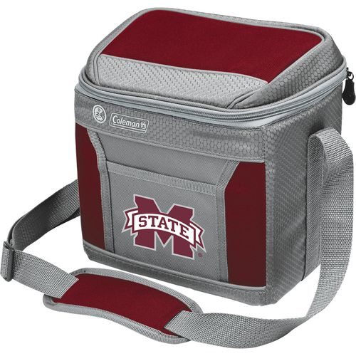 Coleman Mississippi State University 9-Can Cooler