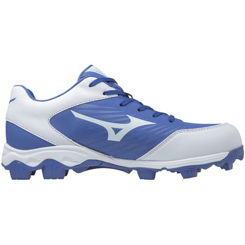 Mizuno Men's 9 Spike Advanced Franchise 9 Baseball Cleats - view number 2