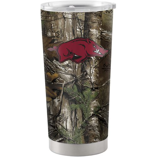 Boelter Brands University of Arkansas 20 oz Ultra Tumbler - view number 1