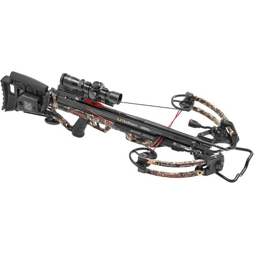 TenPoint Crossbow Technologies Carbon Phantom RCX Crossbow - view number 1