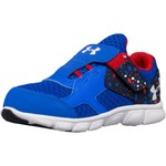 Under Armour Toddlers' Thrill Running Shoes - view number 2
