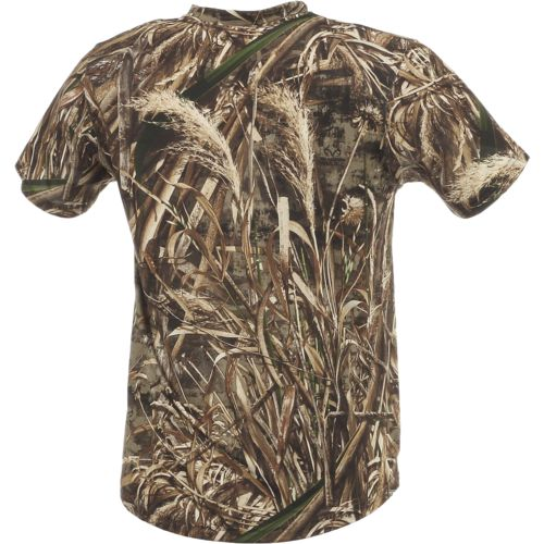 Drake Waterfowl Men's EST Performance Short Sleeve T-shirt - view number 2