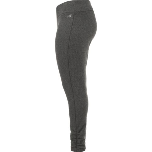 BCG Women's Textured Plus Size Legging - view number 4