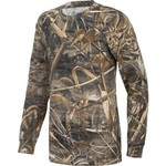 Magellan Outdoors Kids' Hill Zone Long Sleeve T-shirt - view number 3