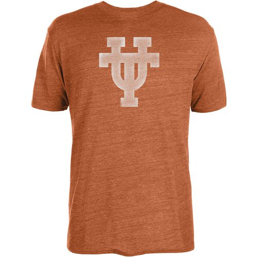 We Are Texas Men's University of Texas Worn Interlock T-shirt