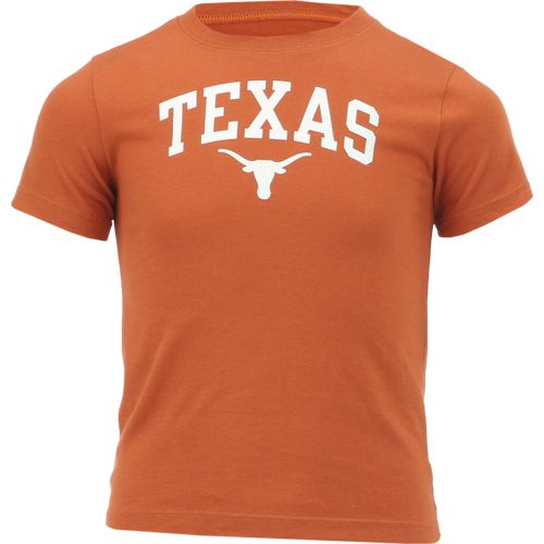 We Are Texas Toddlers' University of Texas Arch T-shirt