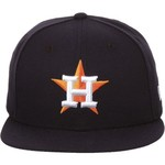 New Era Men's Houston Astros 59FIFTY AC Performance Cap - view number 1